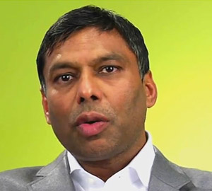 Naveen Jain's 10 Lessons on Success and Entrepreneurship