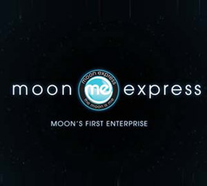 Moon Express: There is no Problem in the World We Cannot Solve