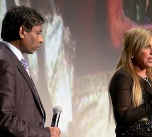 Naveen Jain & Lynn Tilton: Dwellings for Dignity