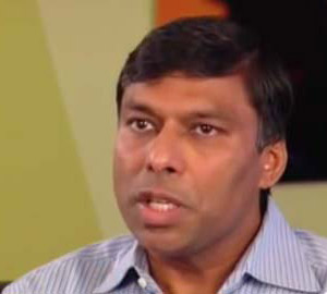 Naveen Jain on Social Networks